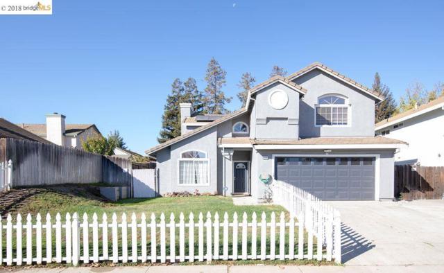 4109 Richard Way, Oakley, CA 94561 (#EB40844707) :: The Kulda Real Estate Group