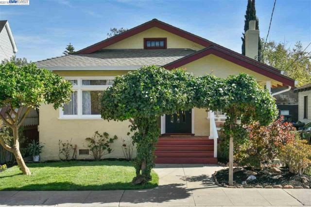1630 Foley St, Alameda, CA 94501 (#BE40844730) :: Brett Jennings Real Estate Experts