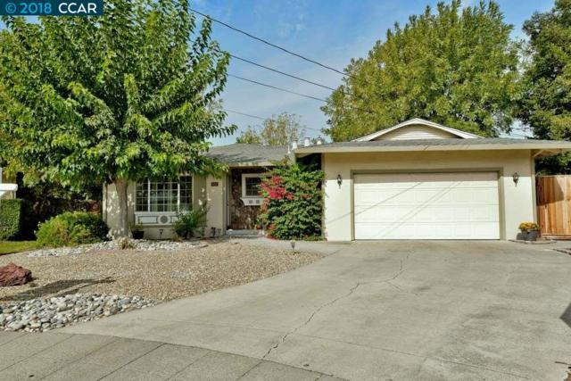 6815 Ash Ct, Dublin, CA 94568 (#CC40844732) :: Julie Davis Sells Homes