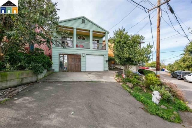 331 Golden Gate Ave, Richmond, CA 94801 (#MR40844743) :: The Kulda Real Estate Group