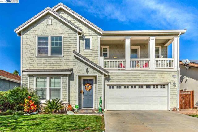 1361 Tiffany Dr, Brentwood, CA 94513 (#BE40844770) :: Julie Davis Sells Homes