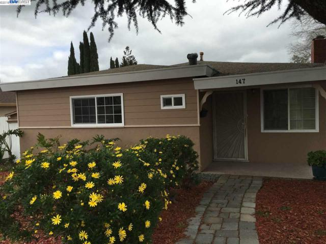 147 Riverview Dr, Pittsburg, CA 94565 (#BE40844780) :: The Kulda Real Estate Group