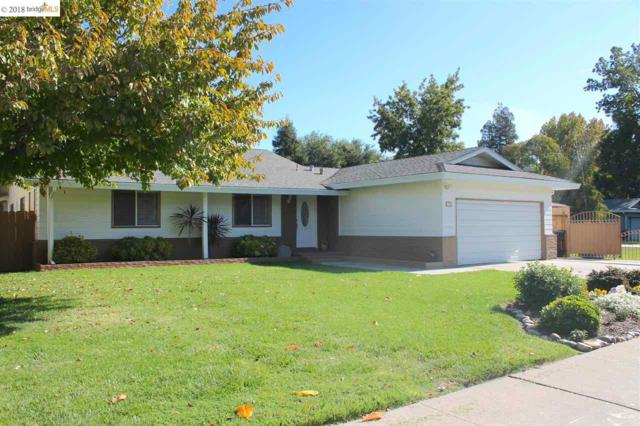 2522 Lakeview Dr, Stockton, CA 95204 (#EB40844782) :: The Warfel Gardin Group