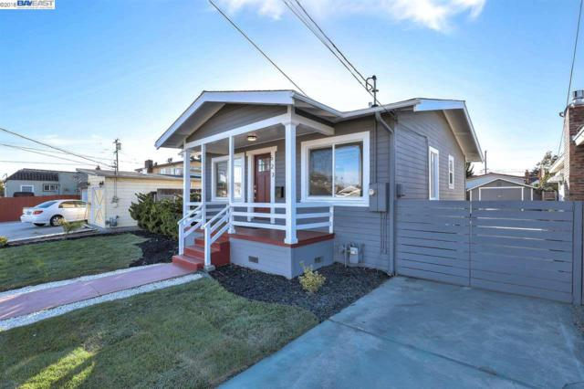 523 33Rd St, Richmond, CA 94804 (#BE40844788) :: Strock Real Estate