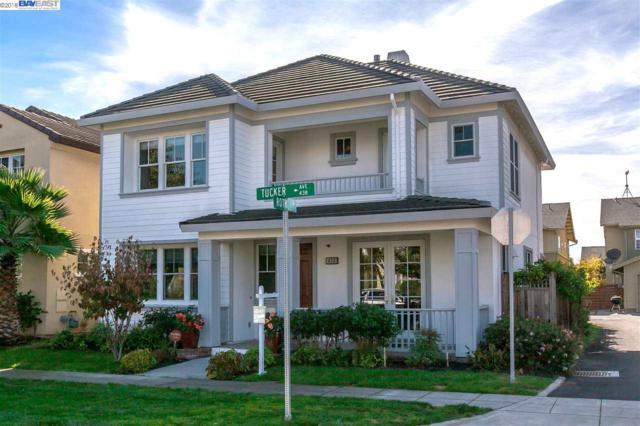 438 Tucker Ave, Alameda, CA 94501 (#BE40844823) :: Julie Davis Sells Homes