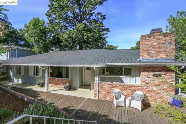 6301 Longcroft Dr, Oakland, CA 94611 (#EB40844848) :: Julie Davis Sells Homes