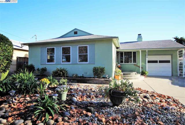 16054 Via Del Sol, San Lorenzo, CA 94580 (#BE40844862) :: Brett Jennings Real Estate Experts