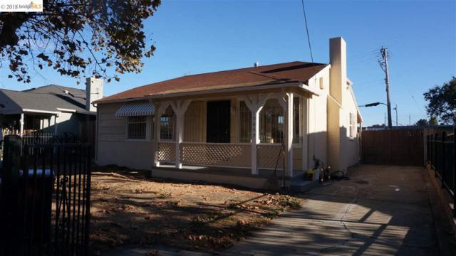 10652 Acalanes Dr, Oakland, CA 94603 (#EB40844863) :: Strock Real Estate