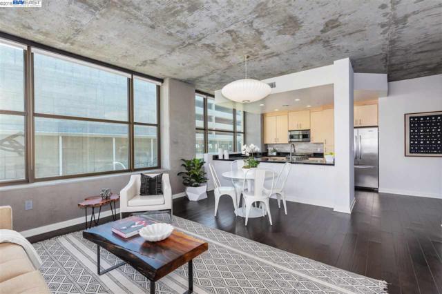 311 2Nd St, Oakland, CA 94607 (#BE40844889) :: The Goss Real Estate Group, Keller Williams Bay Area Estates