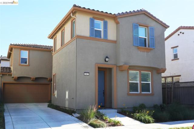 1802 Sakas St, Alameda, CA 94501 (#EB40844921) :: The Kulda Real Estate Group