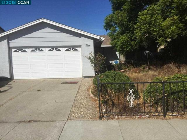 4653 Calaveras Ave, Fremont, CA 94538 (#CC40844964) :: The Kulda Real Estate Group