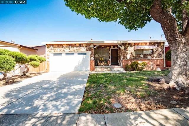258 Thomas Way, Pittsburg, CA 94565 (#CC40844965) :: The Kulda Real Estate Group
