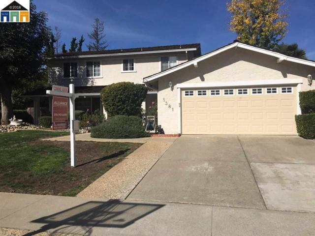 1381 Norelius Ct, San Jose, CA 95120 (#MR40844982) :: The Warfel Gardin Group