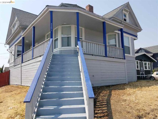 3301 Martin Luther King Jr Way, Oakland, CA 94609 (#EB40844983) :: The Goss Real Estate Group, Keller Williams Bay Area Estates