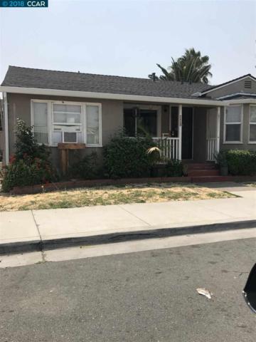 441 W 8Th St, Pittsburg, CA 94565 (#CC40844988) :: The Kulda Real Estate Group
