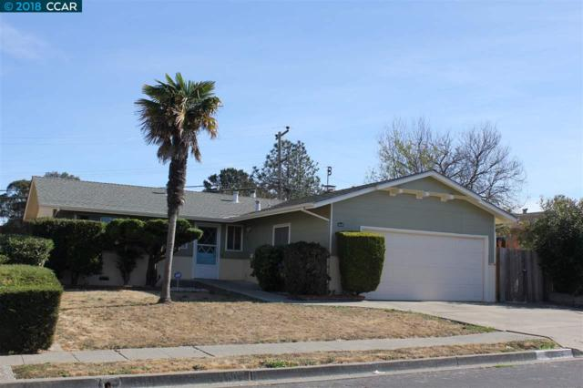 3080 Jo Ann Dr, Richmond, CA 94806 (#CC40845016) :: Julie Davis Sells Homes
