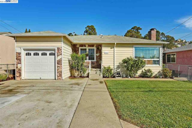 25476 Belmont Ave, Hayward, CA 94542 (#BE40845020) :: The Warfel Gardin Group