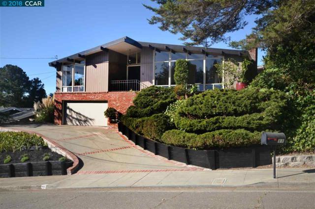 11 Littlewood Dr, Piedmont, CA 94611 (#CC40845022) :: Julie Davis Sells Homes