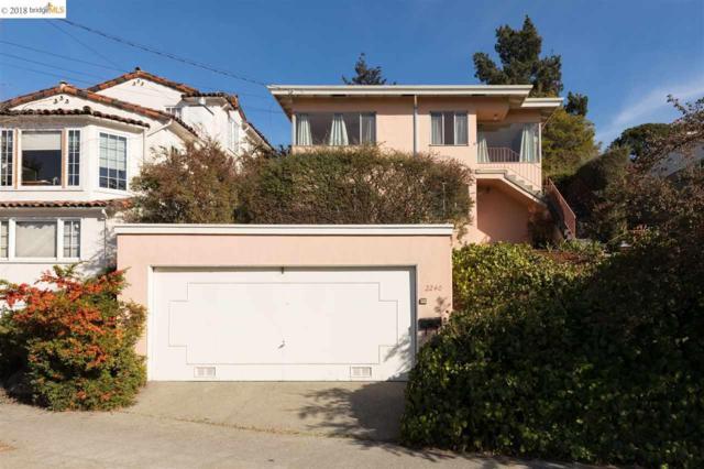 2240 Virginia, Berkeley, CA 94709 (#EB40845040) :: The Warfel Gardin Group