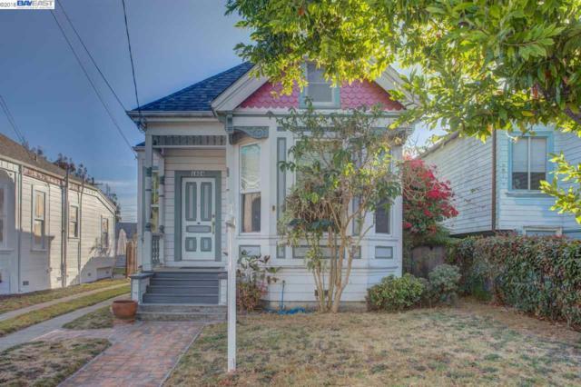 1824 Saint Charles St, Alameda, CA 94501 (#BE40845045) :: The Kulda Real Estate Group