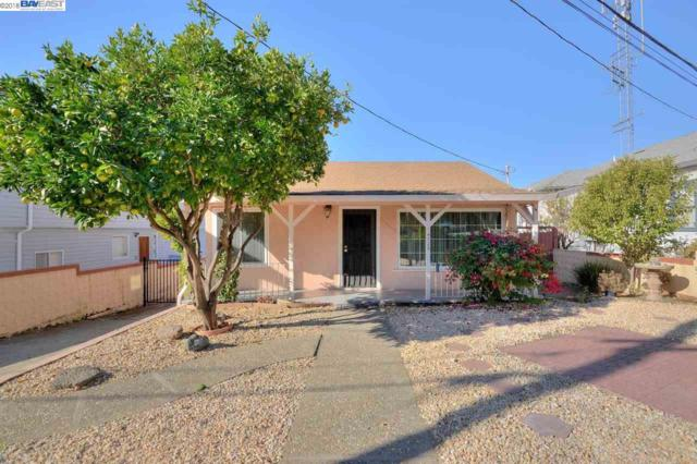 14725 Van Avenue, San Leandro, CA 94578 (#BE40845052) :: Julie Davis Sells Homes
