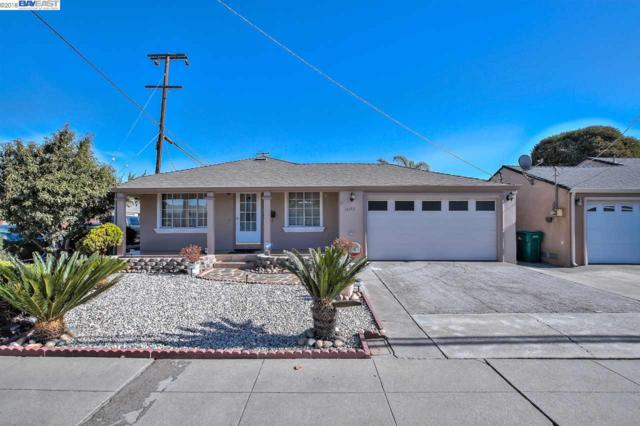 16192 Channel St, San Lorenzo, CA 94580 (#BE40845056) :: The Kulda Real Estate Group