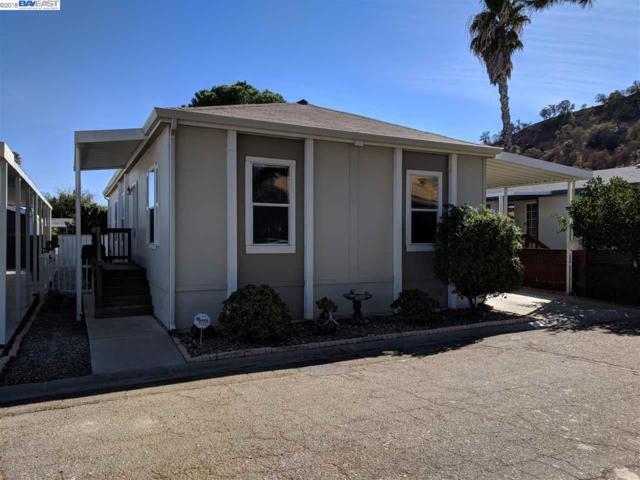 16711 Marsh Creek Road, Clayton, CA 94517 (#BE40845058) :: The Warfel Gardin Group