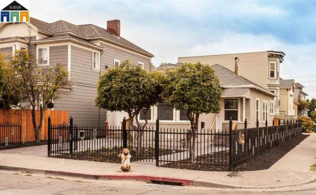2033 Myrtle Street, Oakland, CA 94607 (#MR40845067) :: The Kulda Real Estate Group