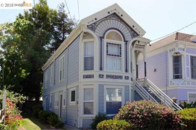 1726 Lincoln, Alameda, CA 94501 (#EB40845073) :: Strock Real Estate