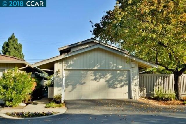 90 Rolling Green Cir, Pleasant Hill, CA 94523 (#CC40845110) :: Strock Real Estate