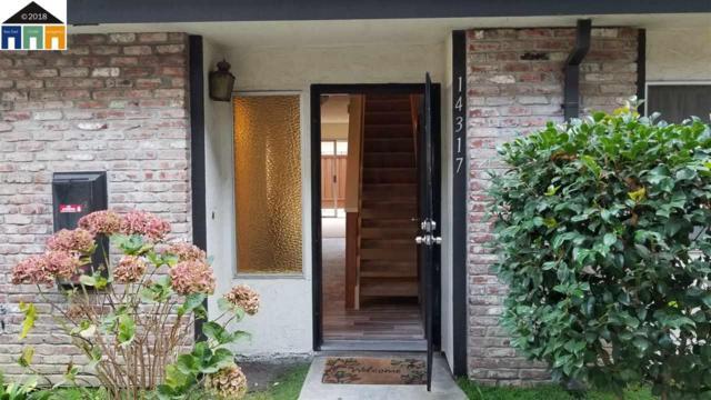 14317 Doolittle Dr, San Leandro, CA 94577 (#MR40845123) :: The Kulda Real Estate Group