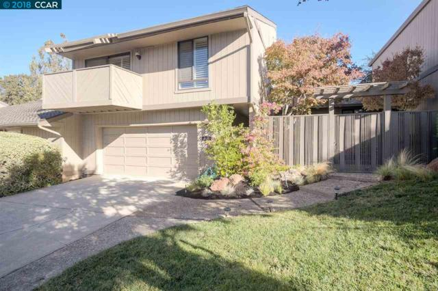 3119 Broncho Lane, Walnut Creek, CA 94598 (#CC40845134) :: The Warfel Gardin Group