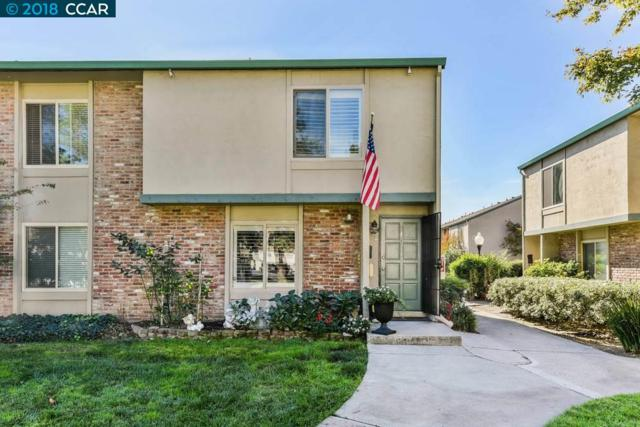 3600 Northwood Dr, Concord, CA 94520 (#CC40845147) :: The Kulda Real Estate Group