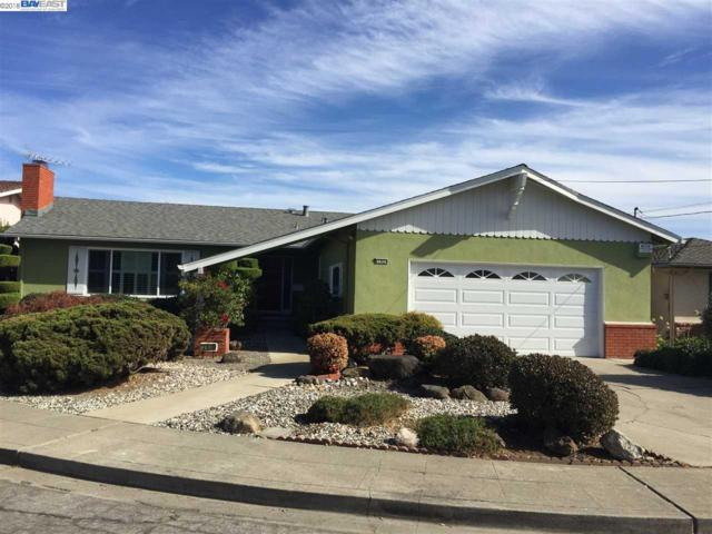 3936 Bonsai Pl, Castro Valley, CA 94546 (#BE40845180) :: The Warfel Gardin Group