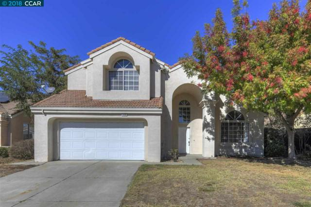 1400 Walnut Meadows Dr, Oakley, CA 94561 (#CC40845183) :: The Kulda Real Estate Group