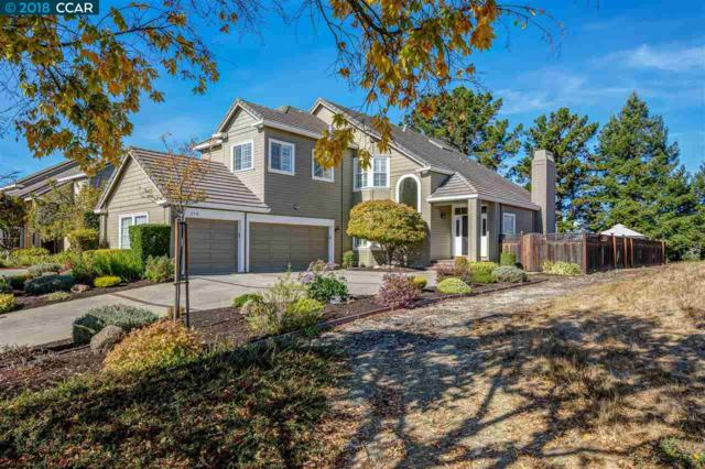 278 Canyon Lakes Pl, San Ramon, CA 94582 (#CC40845189) :: The Warfel Gardin Group