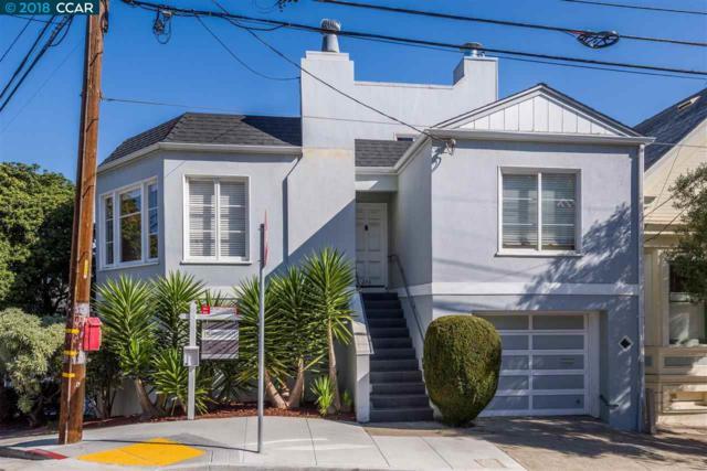 296 Randall Street, San Francisco, CA 94131 (#CC40845190) :: Strock Real Estate