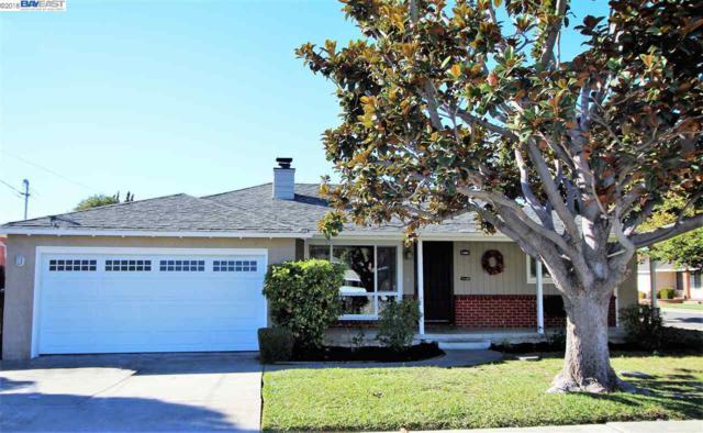 17401 Via Susana, San Lorenzo, CA 94580 (#BE40845221) :: The Goss Real Estate Group, Keller Williams Bay Area Estates