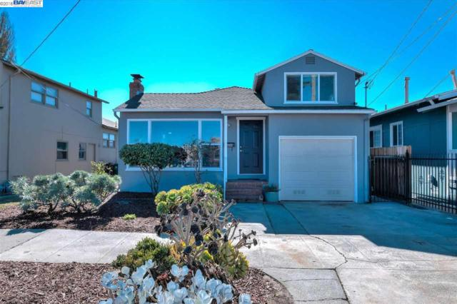 2420 Andrade Ave, Richmond, CA 94804 (#BE40845243) :: Julie Davis Sells Homes
