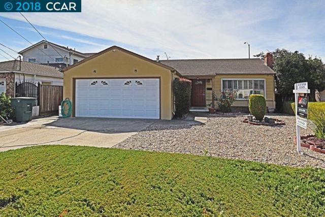 1445 Leonard Drive, San Leandro, CA 94577 (#CC40845246) :: Julie Davis Sells Homes