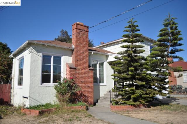 451 29Th St, Richmond, CA 94804 (#EB40845255) :: The Goss Real Estate Group, Keller Williams Bay Area Estates