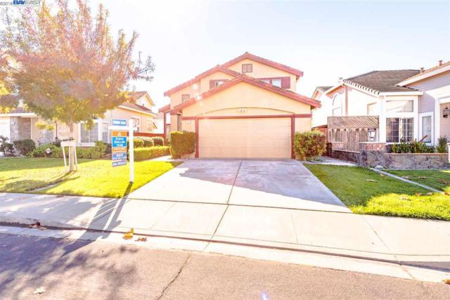 4332 Remora Dr, Union City, CA 94587 (#BE40845263) :: The Kulda Real Estate Group
