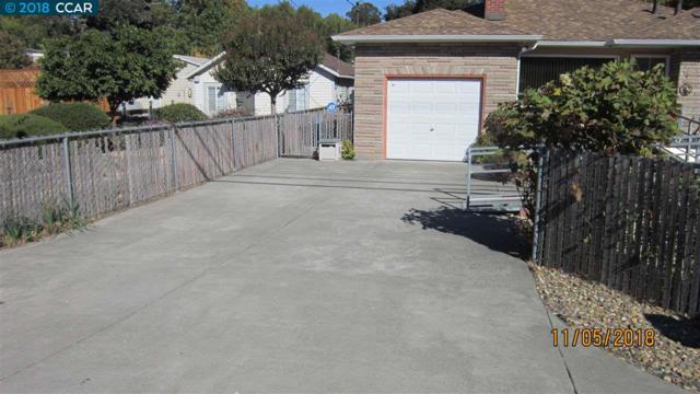 4441 San Pablo Dam Rd, El Sobrante, CA 94803 (#CC40845270) :: Brett Jennings Real Estate Experts