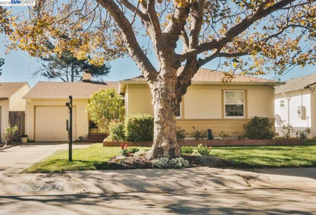 15775 Paseo Del Campo, San Lorenzo, CA 94580 (#BE40845274) :: The Goss Real Estate Group, Keller Williams Bay Area Estates
