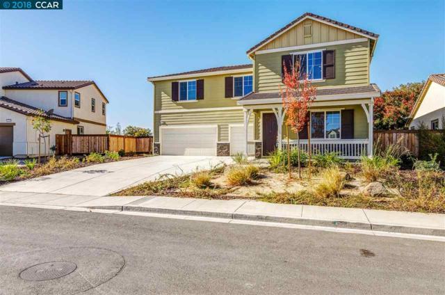 1212 Sierra Trail Rd, Oakley, CA 94561 (#CC40845313) :: The Kulda Real Estate Group