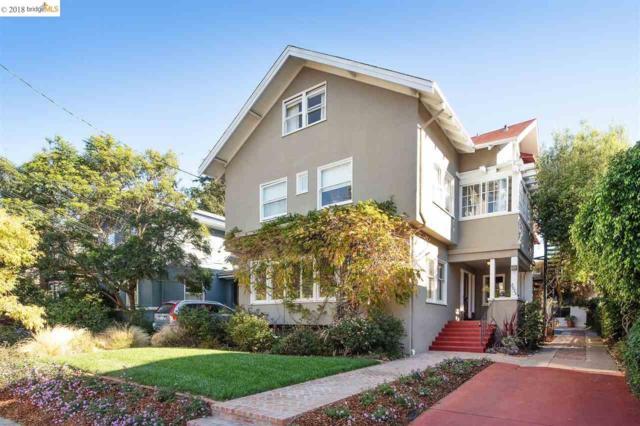 2925 Regent St, Berkeley, CA 94705 (#EB40845317) :: The Goss Real Estate Group, Keller Williams Bay Area Estates