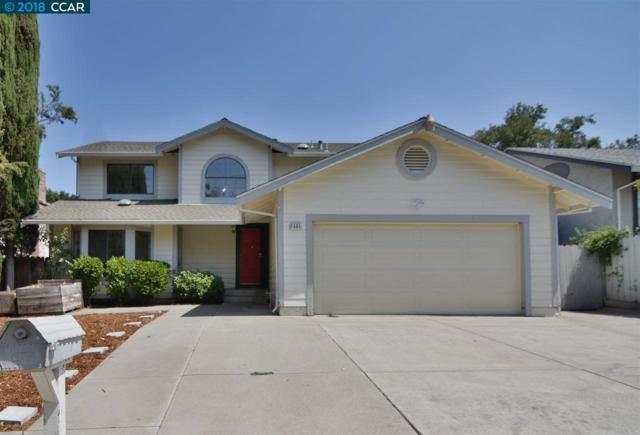 1505 Mellissa Cir, Antioch, CA 94509 (#CC40845339) :: Julie Davis Sells Homes
