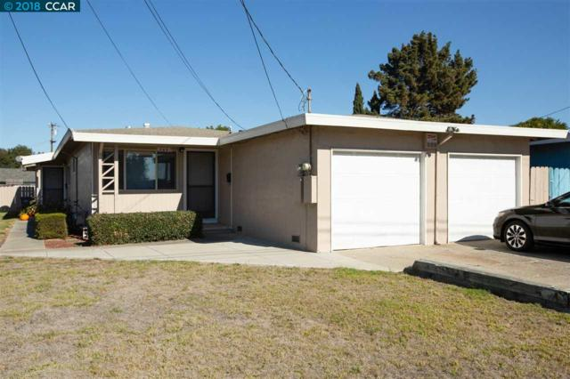 771 Delano St, San Lorenzo, CA 94580 (#CC40845361) :: The Goss Real Estate Group, Keller Williams Bay Area Estates