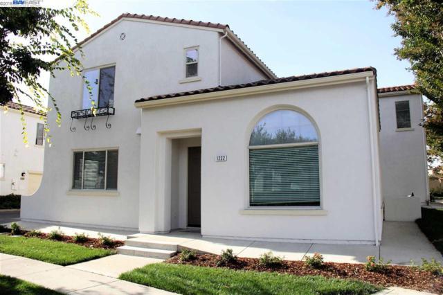 1222 Amaryllis Cir, San Ramon, CA 94582 (#BE40845362) :: The Kulda Real Estate Group