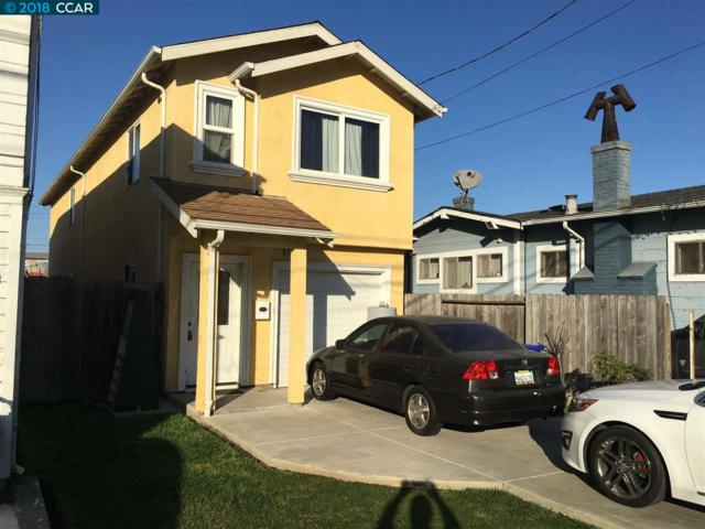131 11 St, Richmond, CA 94801 (#CC40845367) :: Julie Davis Sells Homes